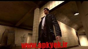 دانلود بازی مکس پین Max Payne Mobile v1.2 اندروید مود شده