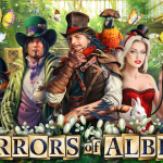 دانلود بازی آینه البیون Mirrors of Albion v3.1.2 اندروید