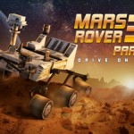 دانلود بازی ماشین مریخی Mission Mars India 3D 1.0 اندروید