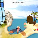 دانلود بازی شبیه ساز پشه Mosquito Simulator 2015 v1.3 اندروید