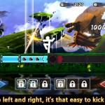 دانلود بازی یک قدم به مرگ One Finger Death Punch 4.3 اندروید مود شده