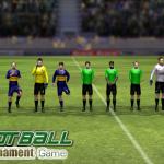 دانلود بازی رئال فوتبال Play Real Football Tournament v1.2 اندروید