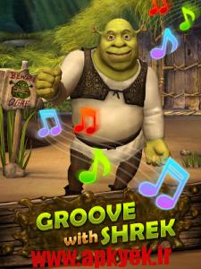 دانلود بازی شرک Pocket Shrek v1.23 اندروید