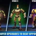 دانلود بوکس واقعی جهانی Real Steel World Robot Boxing v17.17.423 اندروید