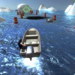 دانلود بازی پارک قایق River Boat Parking 3D v1.4 اندروید