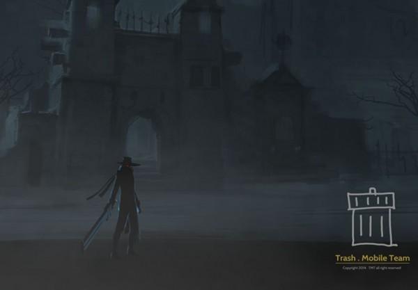 دانلود بازی سایه شکارچی Shadow Hunter 3.2 اندروید مود شده