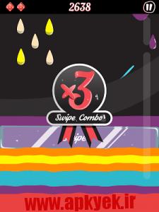 دانلود بازی قطره ها Soda Drops v1.1.3 اندروید
