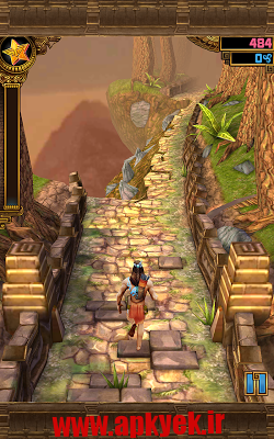 دانلود بازی دوندگی روح Spirit Run 1.321 اندروید