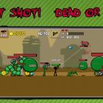 دانلود بازی استیک من و تفنگ Stickman And Gun v2.1.0 اندروید مود شده
