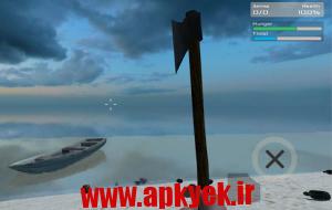 دانلود بازی بقا در جزیره Survival Island v2.28 اندروید