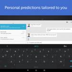 دانلود نرمافزار صفحه کلید SwiftKey Keyboard + Emoji v5.3.4.71 اندروید