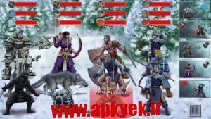 دانلود بازی سرنوشت ﺍﯾﻠﯿﺮﯾﺎ Tales of Illyria:Destinies RPG v5.29 اندروید