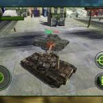 دانلود بازی تانک اجباری Tank Force: Iron World 3D v1.0 اندروید