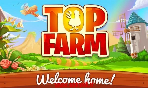 دانلود بازی مزرعه خوب Top Farm 22.0.3264 اندروید