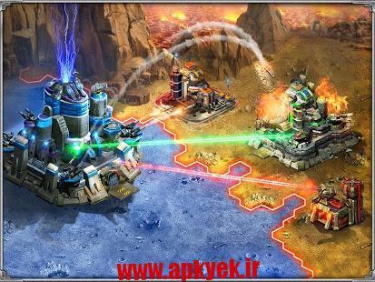 دانلود بازی ریبورن Total Domination – Reborn v3.12.2 اندروید