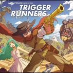 دانلود بازی دوندگی Trigger Runners v1.0.0.2 اندروید