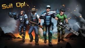 دانلود بازی جنگ آنلاین Ultra Kill: Online War Shooter 2.2.1 اندروید