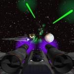 دانلود بازی ایکس پرواز X-Wing Flight 1.76 اندروید