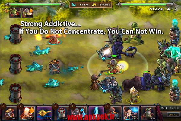 دانلود بازی دی وی ٱ DvO v1.3 اندروید