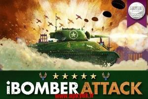دانلود بازی ای بومبر iBomber Attack 1.0.3 اندروید مود شده