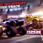 بازی مسابقات اکشن MMX Racing Featuring WWE v1.13.8623 اندروید