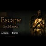 دانلود بازی مانور فرار NAZO Escape Ep. Manor v1.0 اندروید