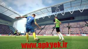 دانلود بازی وی ار فوتبال We R Football v2.7.9 اندروید مود شده