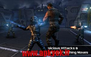 دانلود بازی تکامل AVP: Evolution 2.0.1 اندروید مود شده