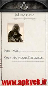 دانلود بازی ادم کش های لندن Assassin's Creed® London Gangs 1.3 اندروید