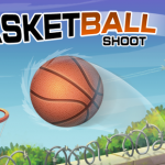 دانلود بازی بسکتبال شوت Basketball Shoot v1.15 اندروید