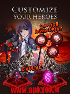 دانلود بازی Bloodline Beta v1.0 اندروید