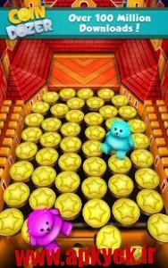 دانلود بازی دریافت سکه Coin Dozer – Free Prizes 15.5 اندروید