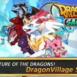 دانلود بازی روستا اژدها Dragon Village Saga 1.1 اندروید