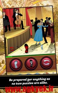 دانلود بازی فرار از کشتی تایتانیک Escape The Titanic 1.1.7 اندروید
