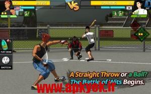دانلود بازی بیس بال FreeStyle Baseball2 3.2 اندروید