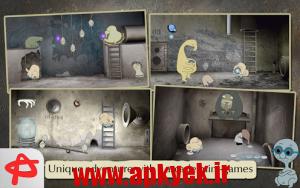 دانلود بازی ماجرایی لوله Full Pipe Adventure 1.0.0 اندروید