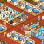 دانلود بازی شبیه ساز هتل Hotel Story: Resort Simulation 1.9.0 اندروید مود شده