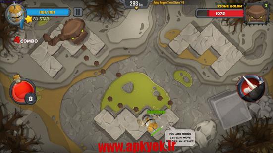 دانلود بازی کیل باس KillBoss2 v1.08 اندروید مود شده