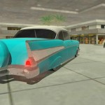 دانلود بازی بازگشت ماشین سوار Lowriders Comeback 1.2 اندروید