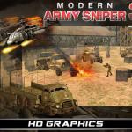 دانلود بازی ارتش مدرن Modern Army Sniper Shooter3 1.0 اندروید