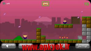دانلود بازی اقای کامکدز Mr. Kamikadze v1.0 اندروید