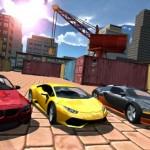 دانلود بازی مسابقات چند نفره ماشین Multiplayer Driving Simulator 1.07.2 اندروید