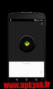 دانلود نرمافزار پایتون QPython - Python for Android v1.2 اندروید