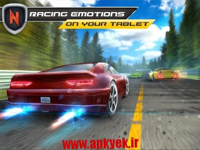 دانلود بازی سرعت واقعی Real Car Speed: Need for Racer 3.8 اندروید