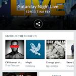 دانلود نرمافزار پیدا کردن اهنگ Shazam Encore 5.9.1 اندروید