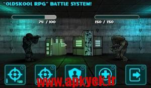 دانلود بازی پی آر جی SpaceQuest RPG 1.01 اندروید