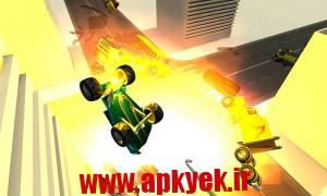 دانلود بازی انفجار ترافیک Traffic Buster 1.3 اندروید مود شده