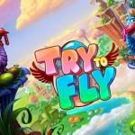 دانلود بازی تلاش برای پرواز Try to Fly v1.0 اندروید