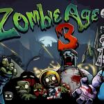 دانلود بازی سن زامبی سه Zombie Age 3 v1.0 اندروید