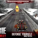 دانلود بازی بزرگراه زامبی ها Zombie Road Highway 1.0.1 اندروید مود شده